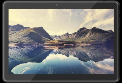 Полный сброс до заводских настроек планшета DEXP Ursus N210