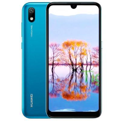 Заводской сброс Huawei Y5 2019 (hard reset)