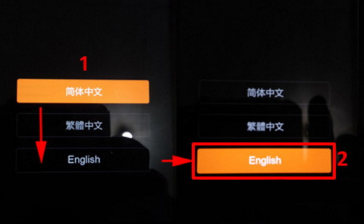 Как сделать заводской сброс на xiaomi 710